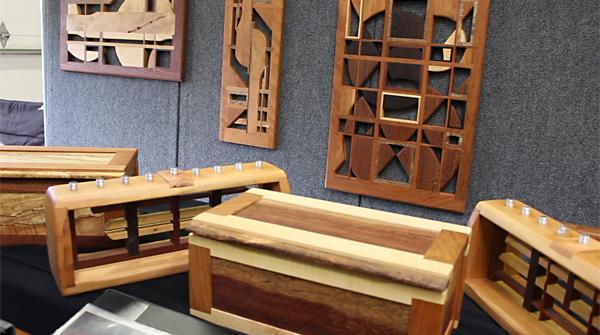 ... Barrett Middleton, Furniture, Panels, Boxes ...