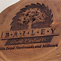 Bailey Wood Product Laser Products