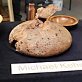Michael Kehs, Woodturner and Internationally Known Teacher